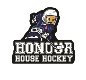Honour House Hockey - transparent logo without Play For Honour tagline